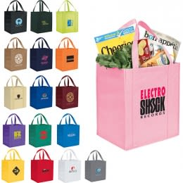 50e39f9beb Promotional Recycled Tote Bags