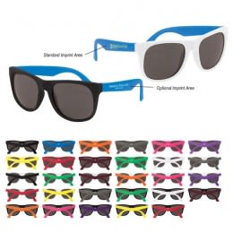 42ddd7079d Promotional Sunglasses Imprinted With Your Company Logo