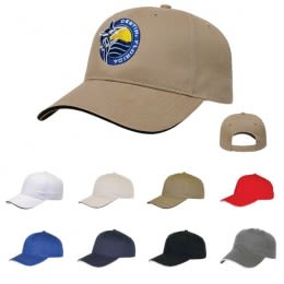 e73c61b8ab4b5 Promotional Hats & Caps | Cheap Customized Hats with Company Logos
