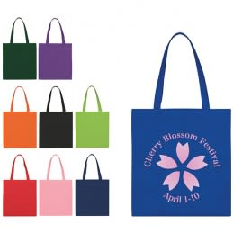 Popular Tote Bag-Low Price-with Imprint d51b39fbf6573