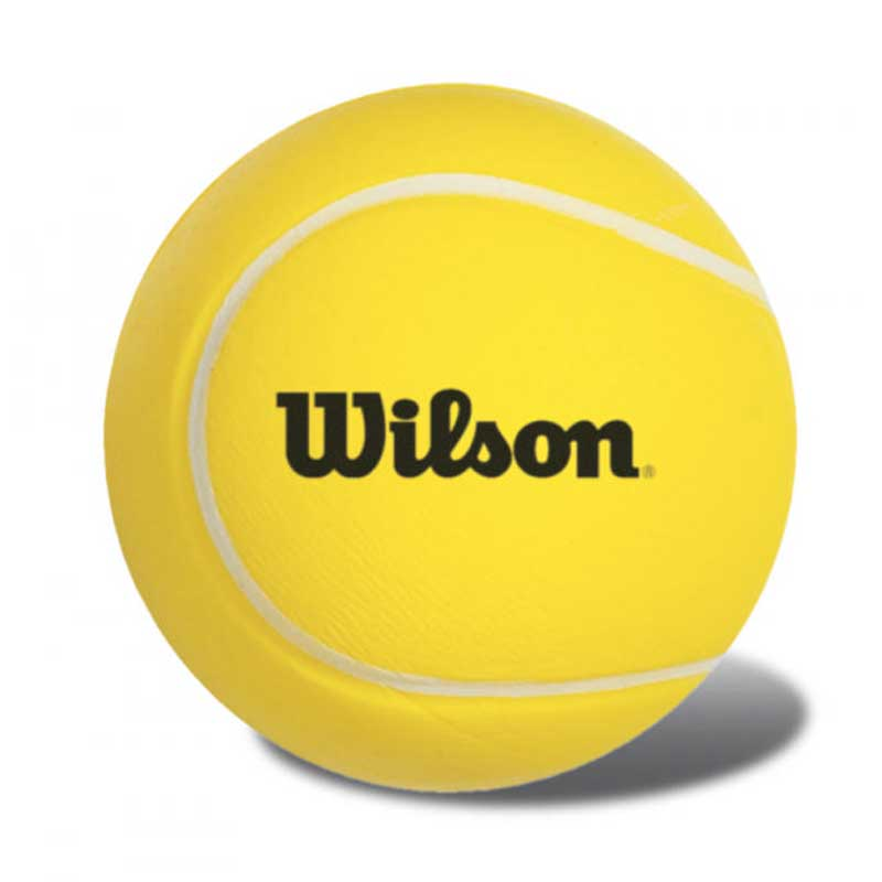 Tennis Ball Stress Ball Products With Logo Promo Stress Toys