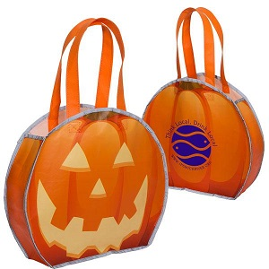 03f33d6cd5 Top Ten Promotional Halloween Bags   Safety Tips