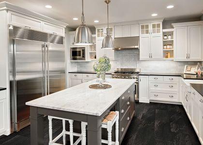 Shop for laminate flooring in
