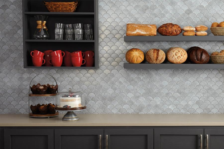 The newest ideas in tile flooring in Alexandria, VA from Flooring America Fairfax