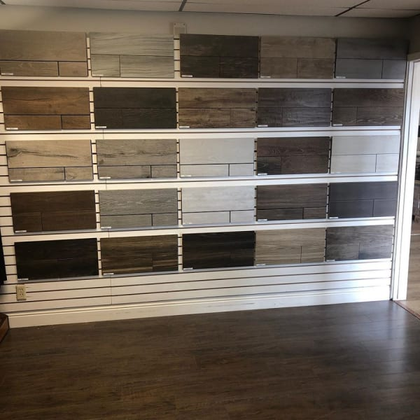 Check out our selection at both our Sacramento, CA and Orem, UT showrooms | Tile Liquidators