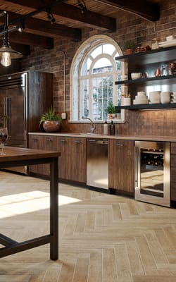 Shop for tile flooring in Spencerport, NY from Christian Flooring