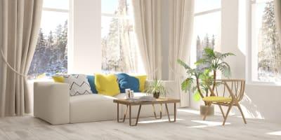Inspirational flooring ideas in Salisbury, NC from Deitz Flooring Design