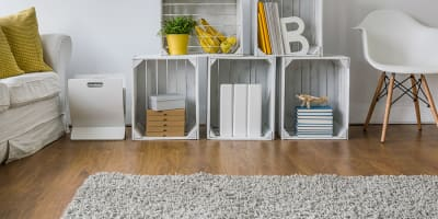 The newest trend in flooring in Brandywine, WA from Eagle Carpet, Inc.