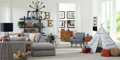 Inspirational flooring ideas in Burnaby, BC from Discount Carpet and Flooring