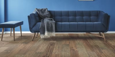 The newest trend in flooring in Forsyth, IL from Good's Floor Store