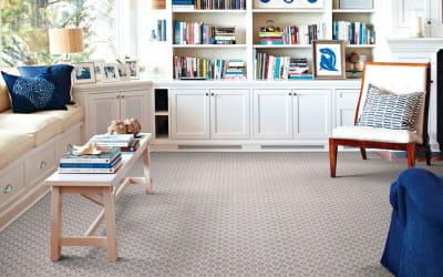 Modern flooring ideas in Springfield, IL from Good's Floor Store