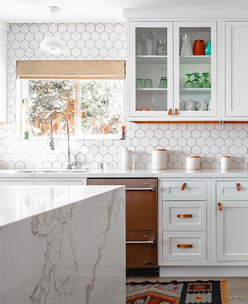 Solid surface in Philadelphia, PA from Philadelphia Flooring Solutions