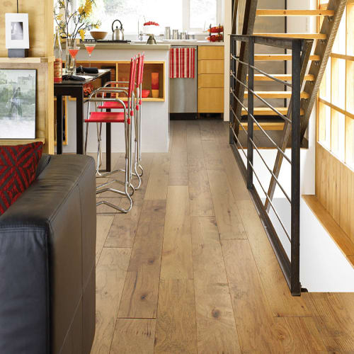 Shop Hardwood flooring in Pullman WA from Carpet Mill