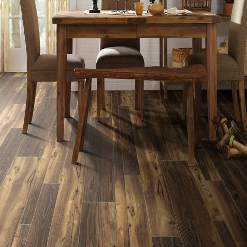 Shop vinyl flooring in Troy ID from Carpet Mill