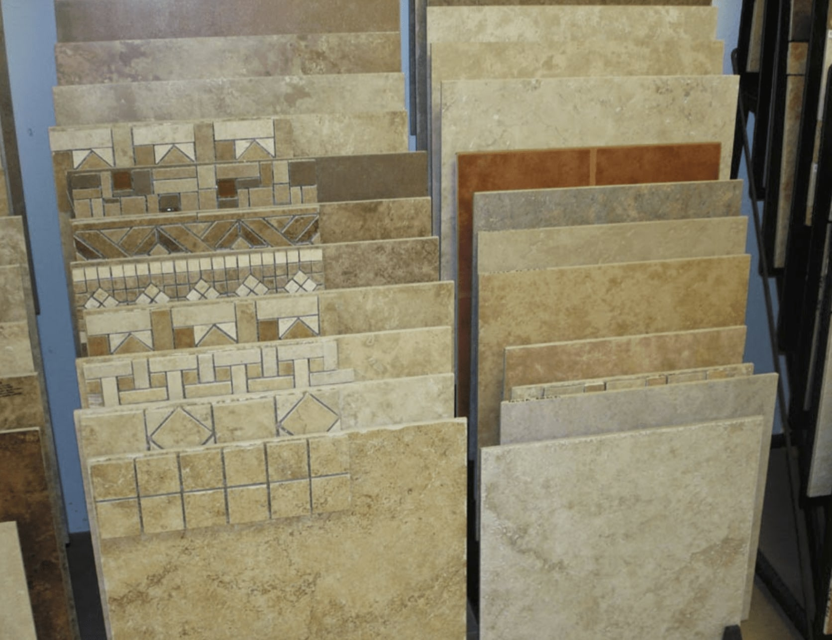 Large format tile for your Newport Beach, CA home from 55 Flooring