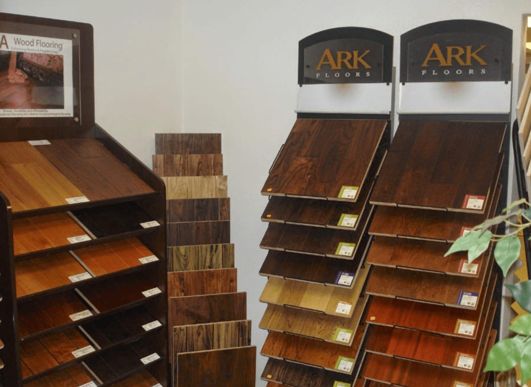 Ark Floors for your Irvine, CA home from 55 Flooring