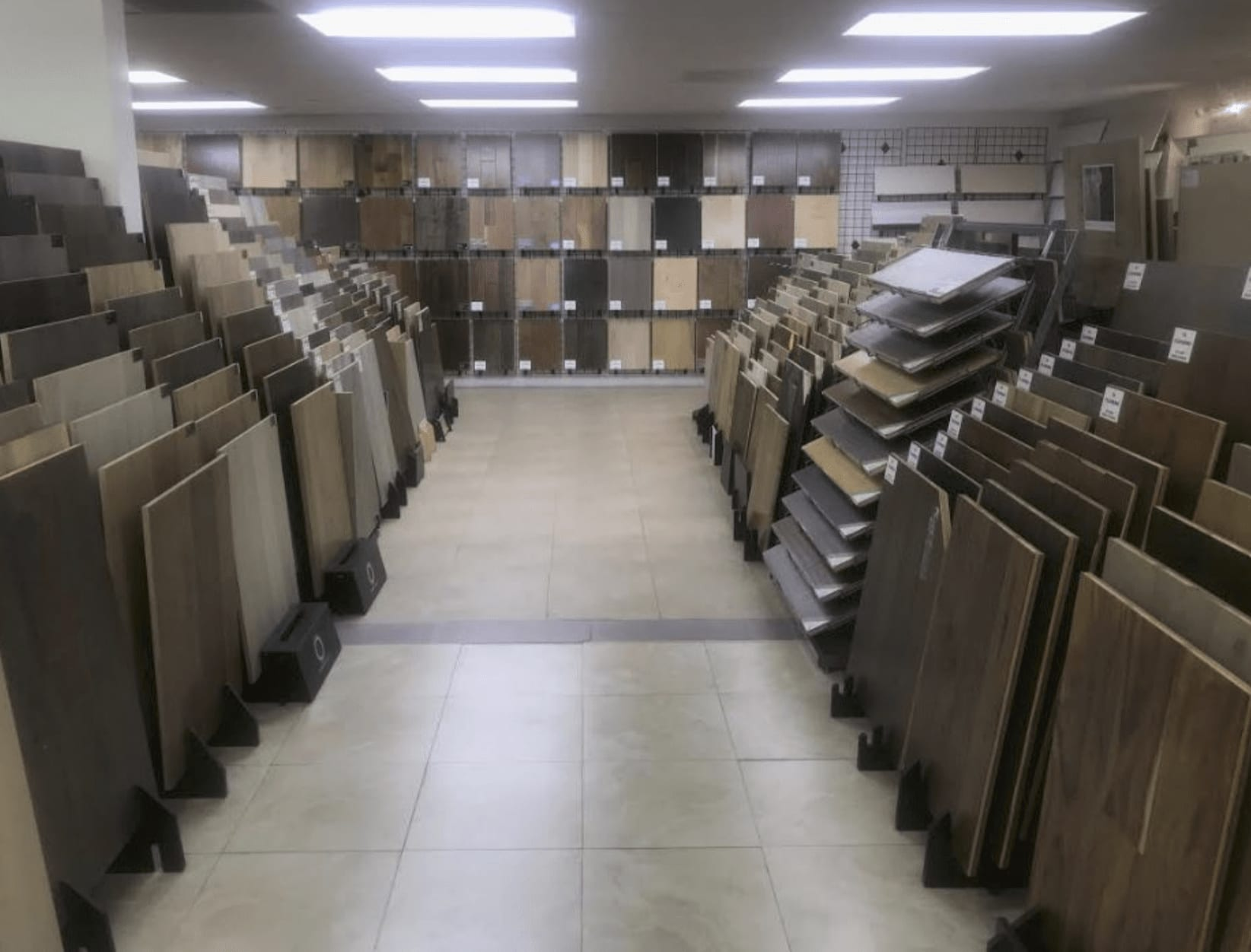 Walk through our selection at 55 Flooring in Anaheim, CA