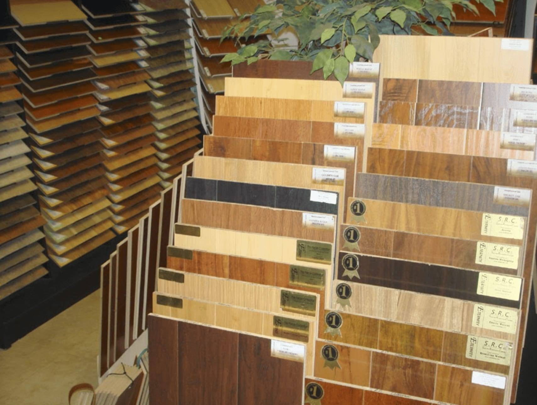 Engineered hardwood for your Tustin Ranch, CA home from 55 Flooring