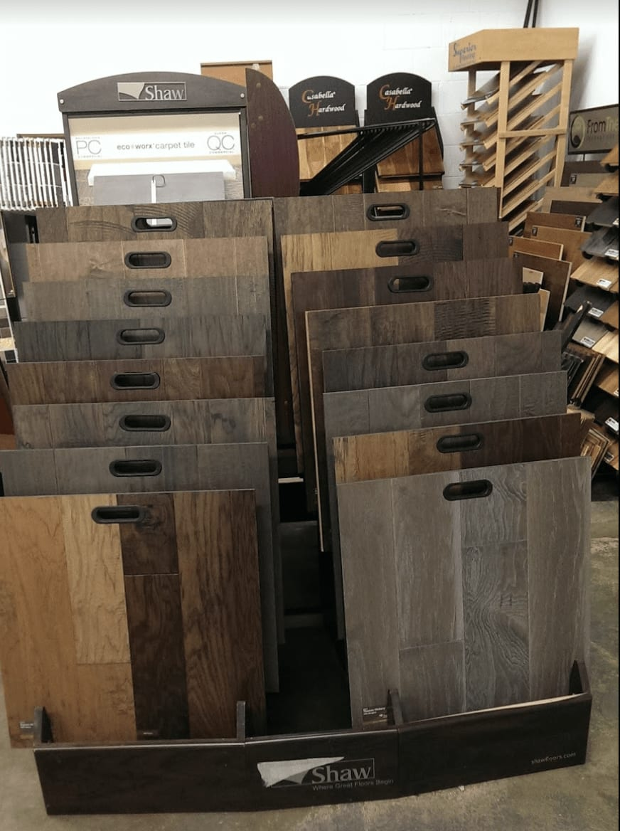 Shaw luxury vinyl flooring for your Rolling Meadows, IL home from Alpha Carpet & Flooring