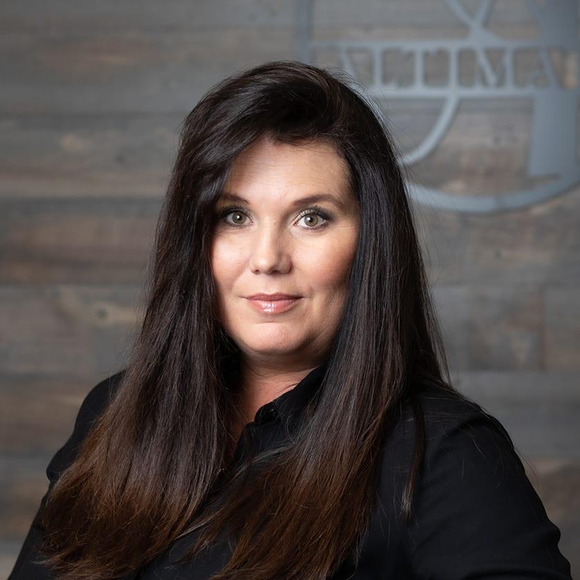 Natasha Alt  Owner/Administration