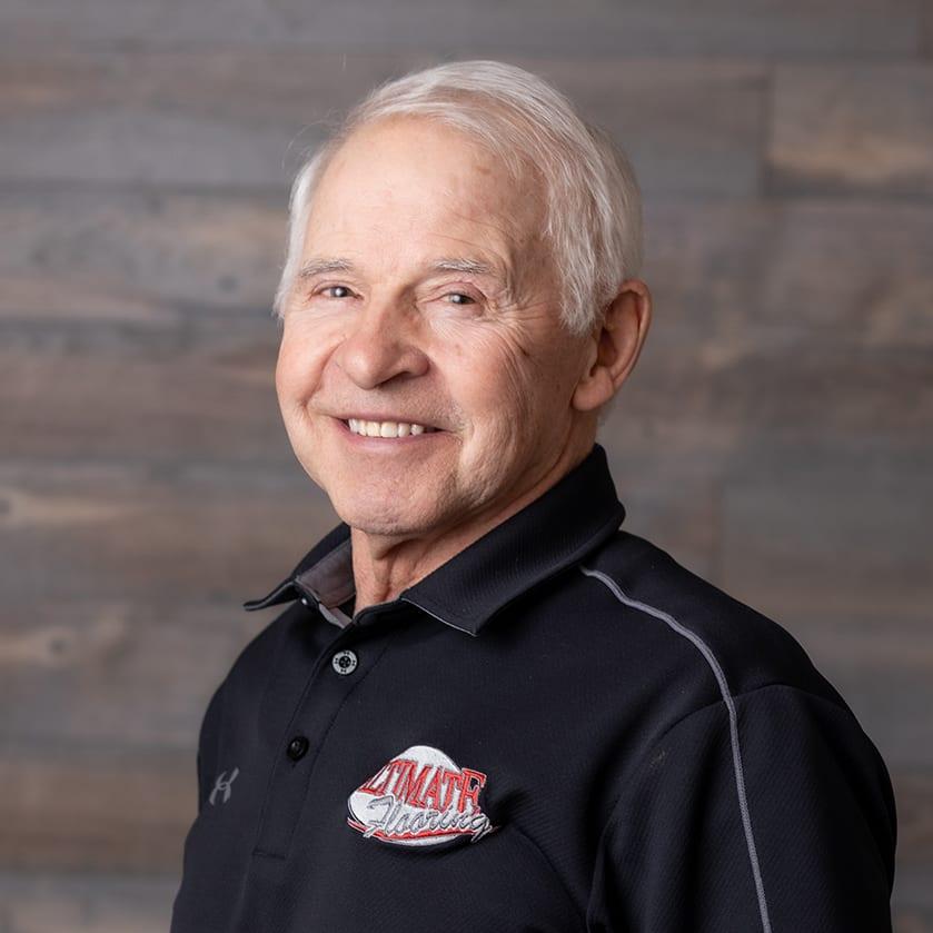 Glenn Alt  Technical & Installation supervisor