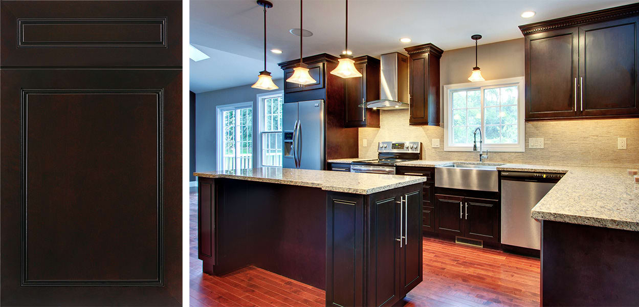 Cabinets in Apex, NC from American Dream Flooring & Tile