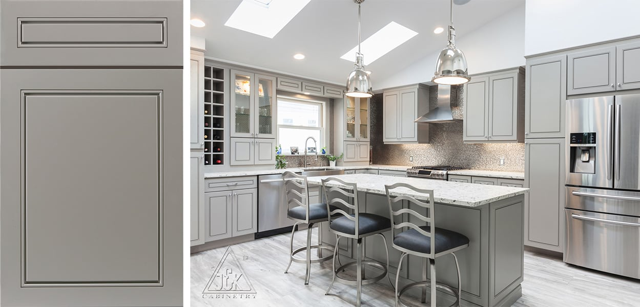 Cabinets in Fuquay-Varina, NC from American Dream Flooring & Tile