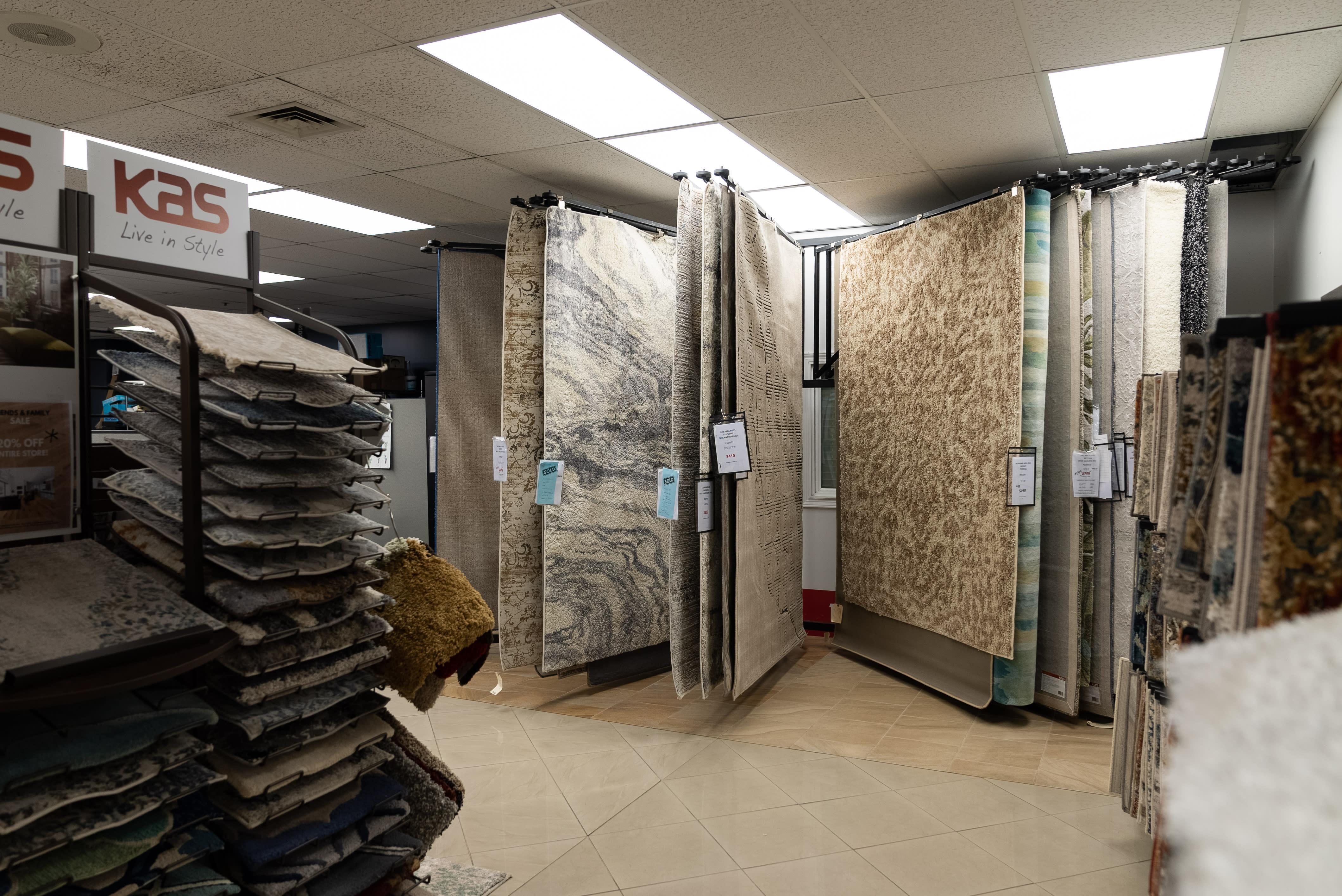 Carpet in Mililani, HI from the Bougainville Flooring Super Store showroom