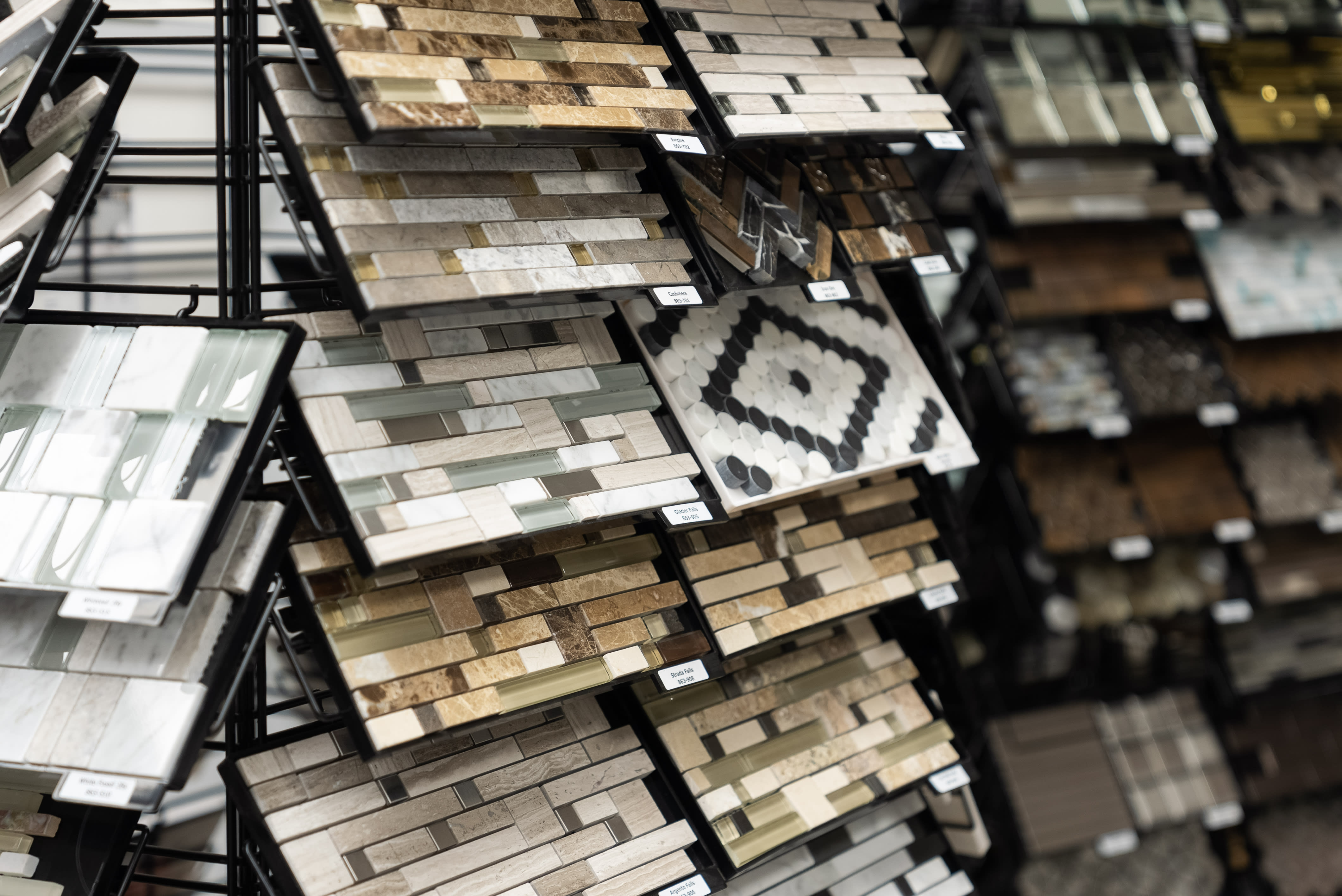 Tile in Waipahu, HI from the Bougainville Flooring Super Store showroom