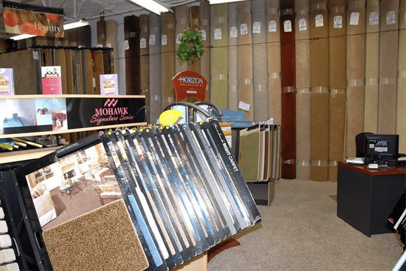 Mohawk Signature Series in North Fort Myers, FL from Britt's Carpet Outlet