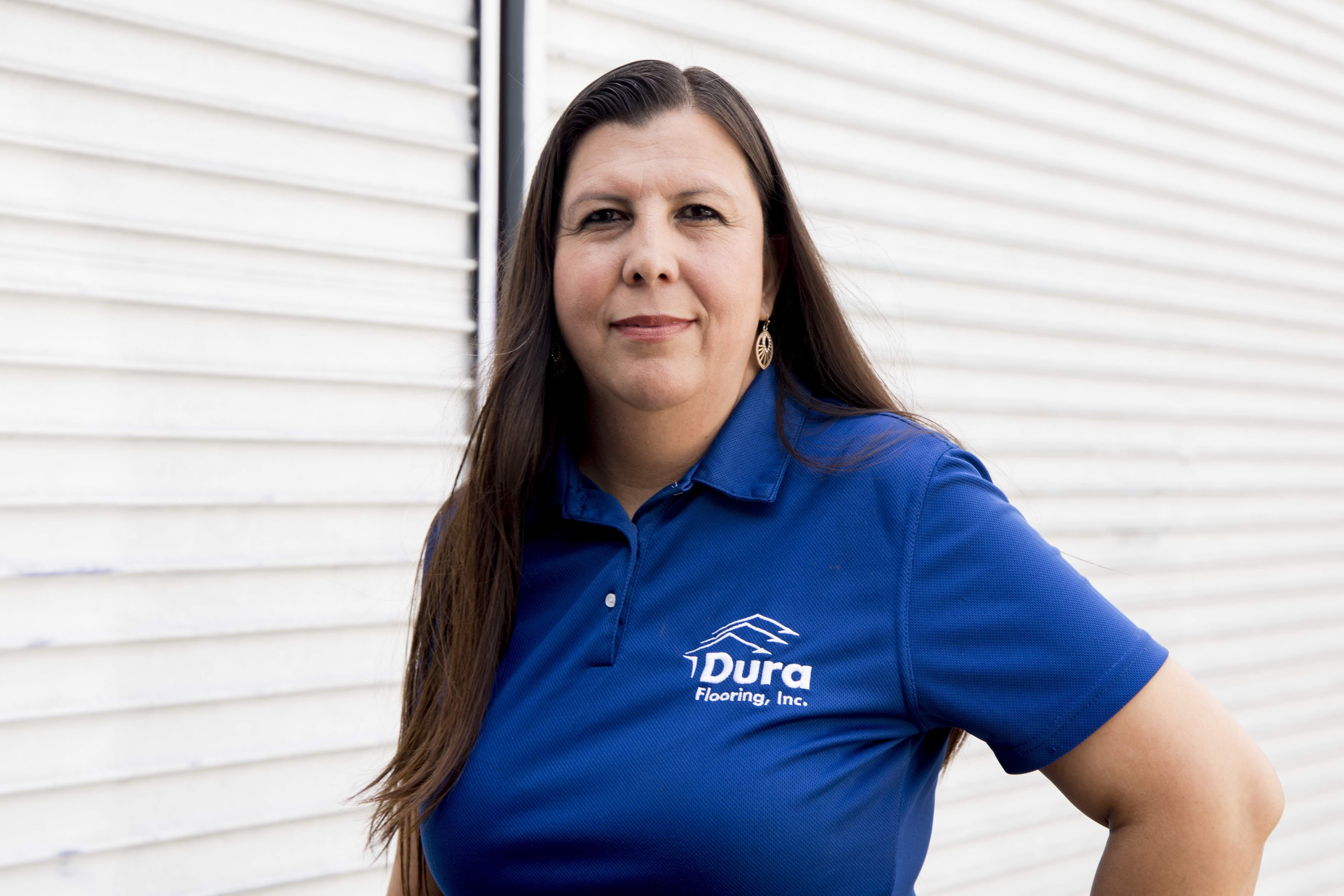 Candy, Wholesale Rep at Dura Flooring, Inc