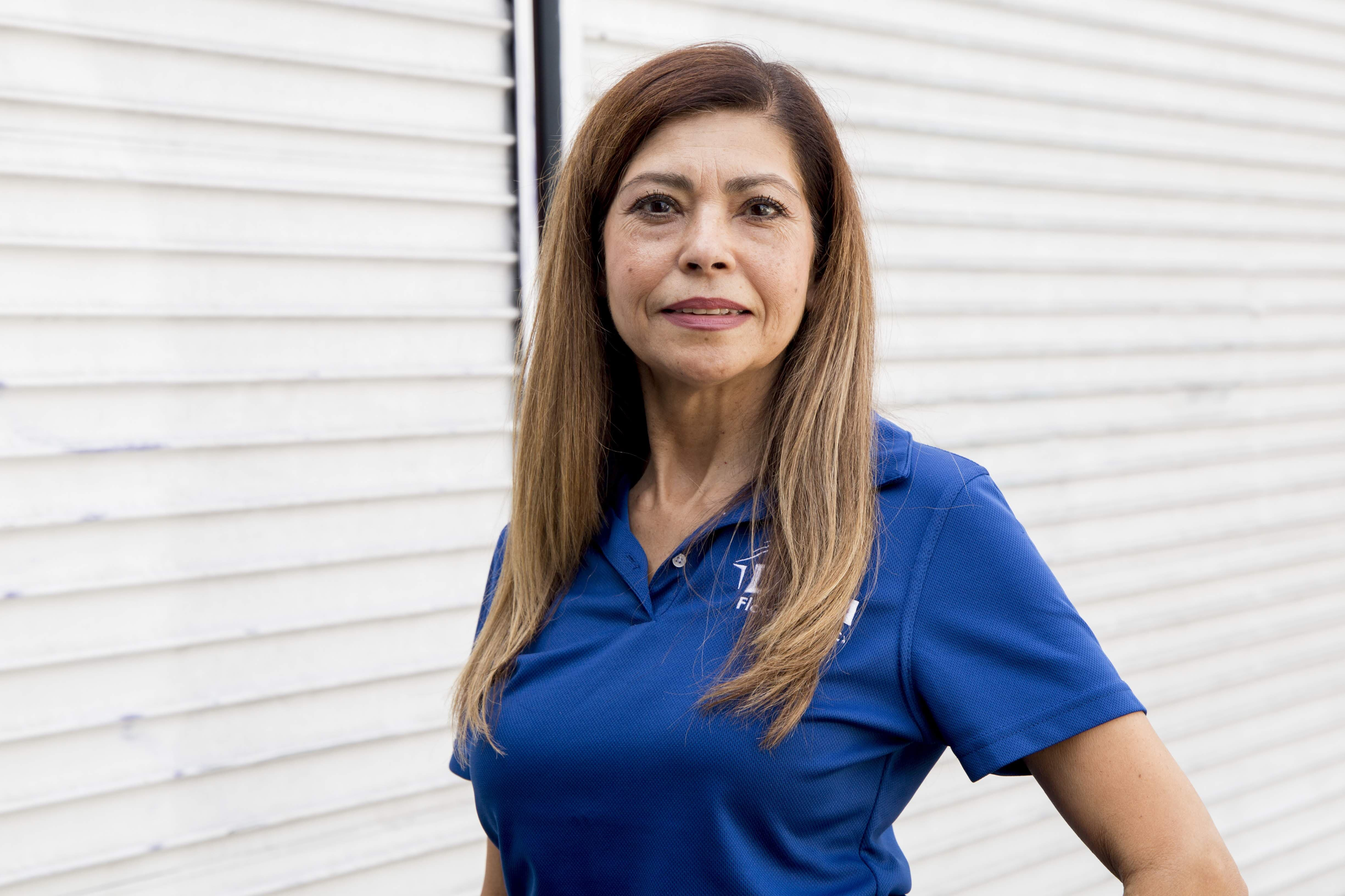 Irma, Customer Service Rep at Dura Flooring, Inc