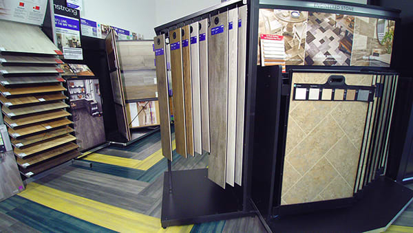 Best flooring company in the Franklin, WV area