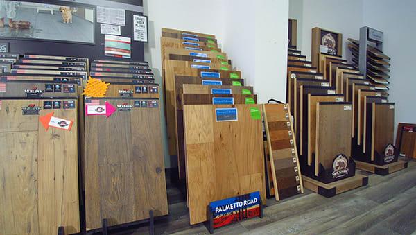 Verona, VA area flooring experts