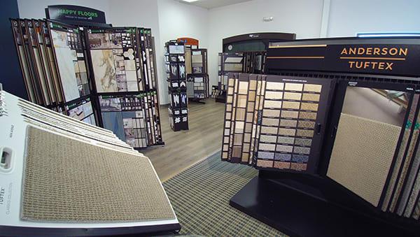 Top-quality flooring serving the Staunton, VA area