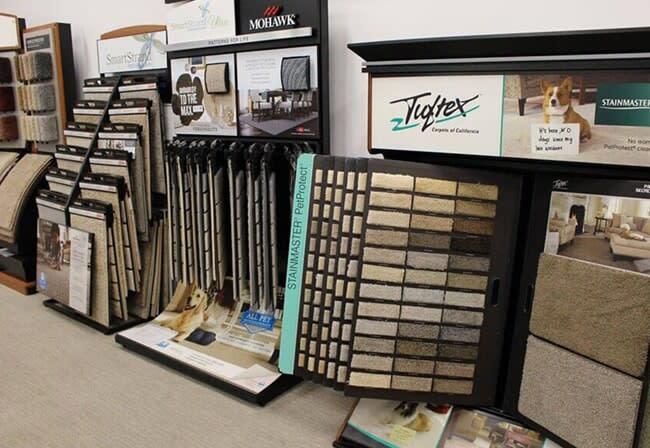 Flooring design professionals in the Corona, CA area - Elci Cabinets & Floors