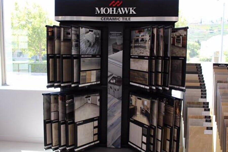 Shop Flooring in California at Elci Cabinets & Floors