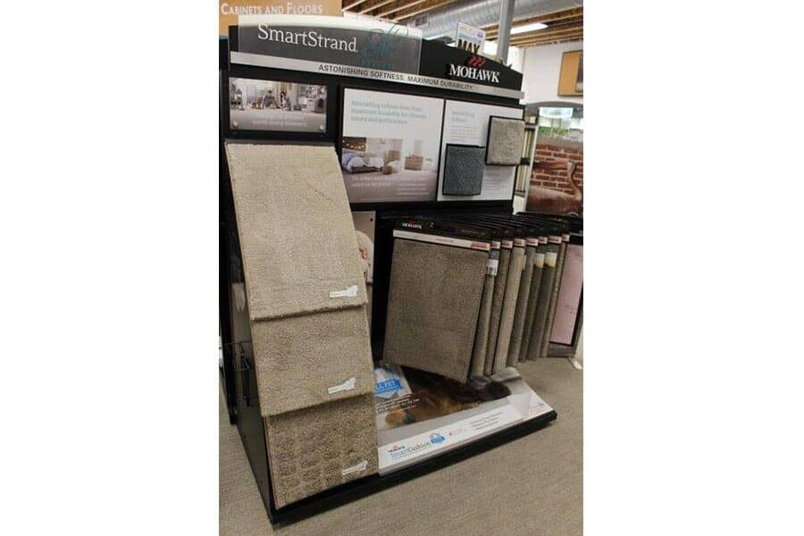 Corona CA has professional flooring services available
