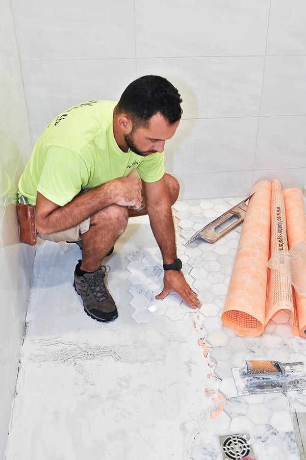 Flooring and design experts serving the Metairie, LA area