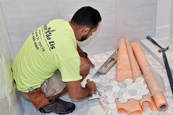 Floor covering professionals serving the New Orleans, LA area