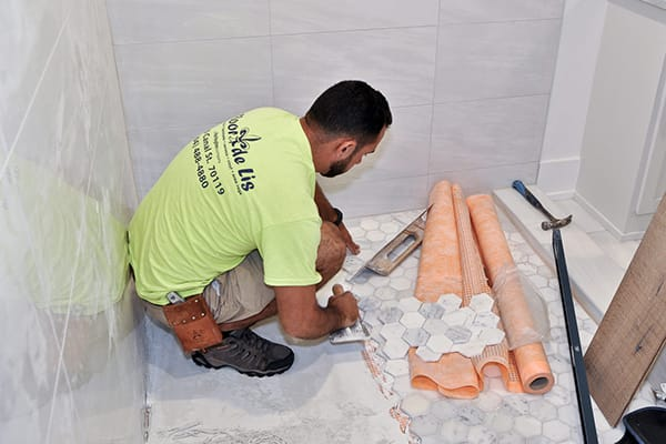 Floor covering specialists serving the New Orleans, LA area