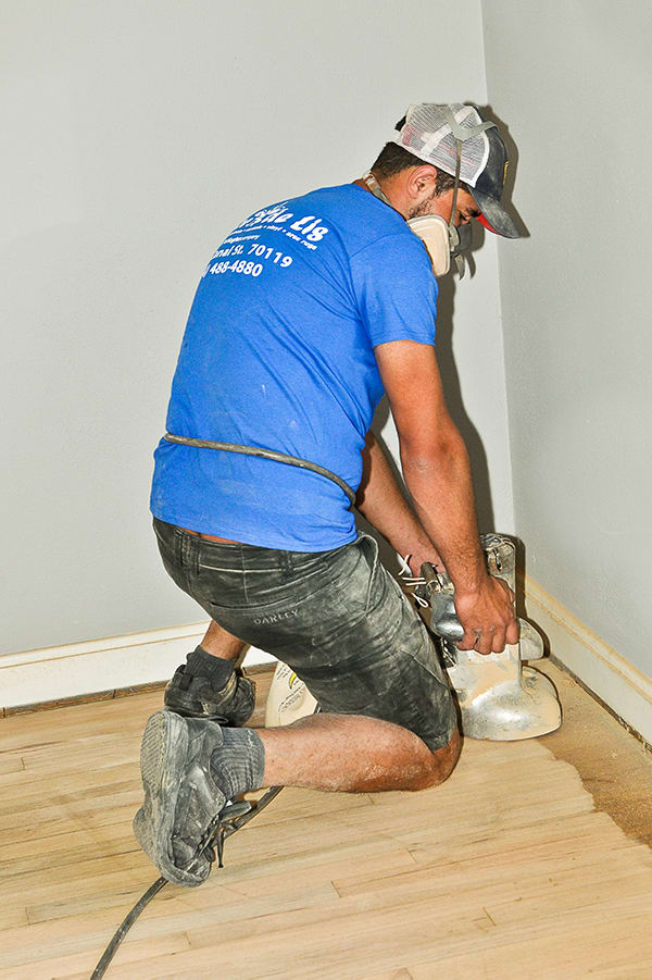 Your flooring experts serving the Kenner, LA area