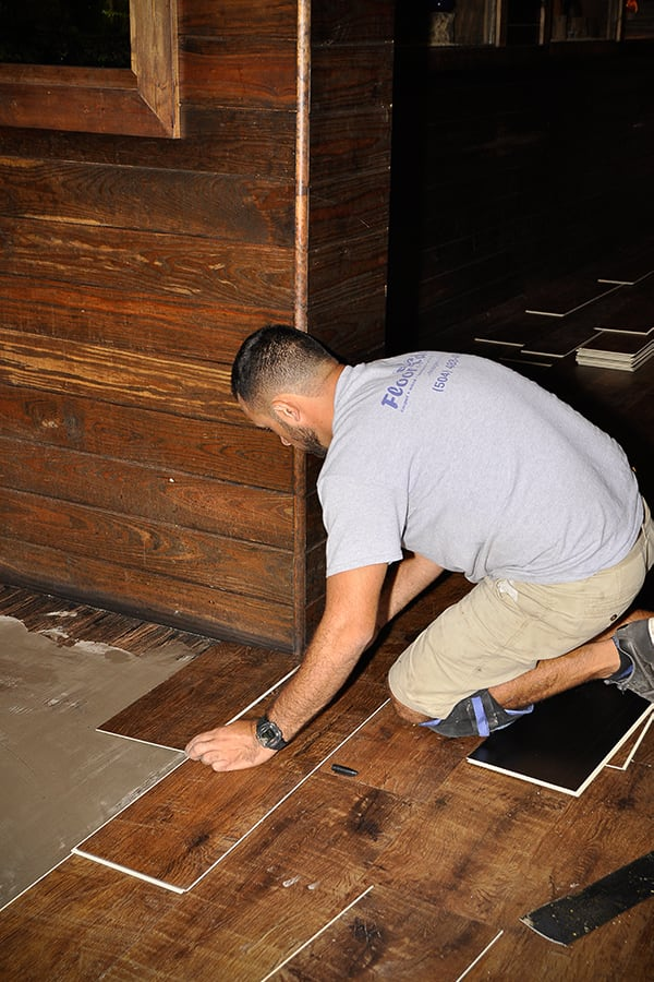 Top-quality flooring serving the Jefferson, LA area