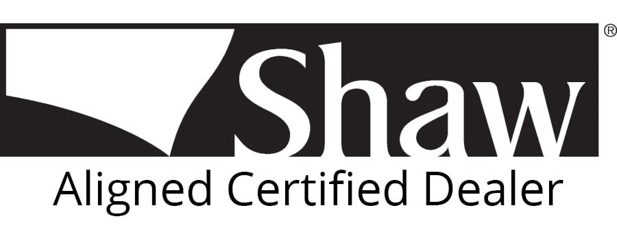 Shaw Aligned Certified Dealer