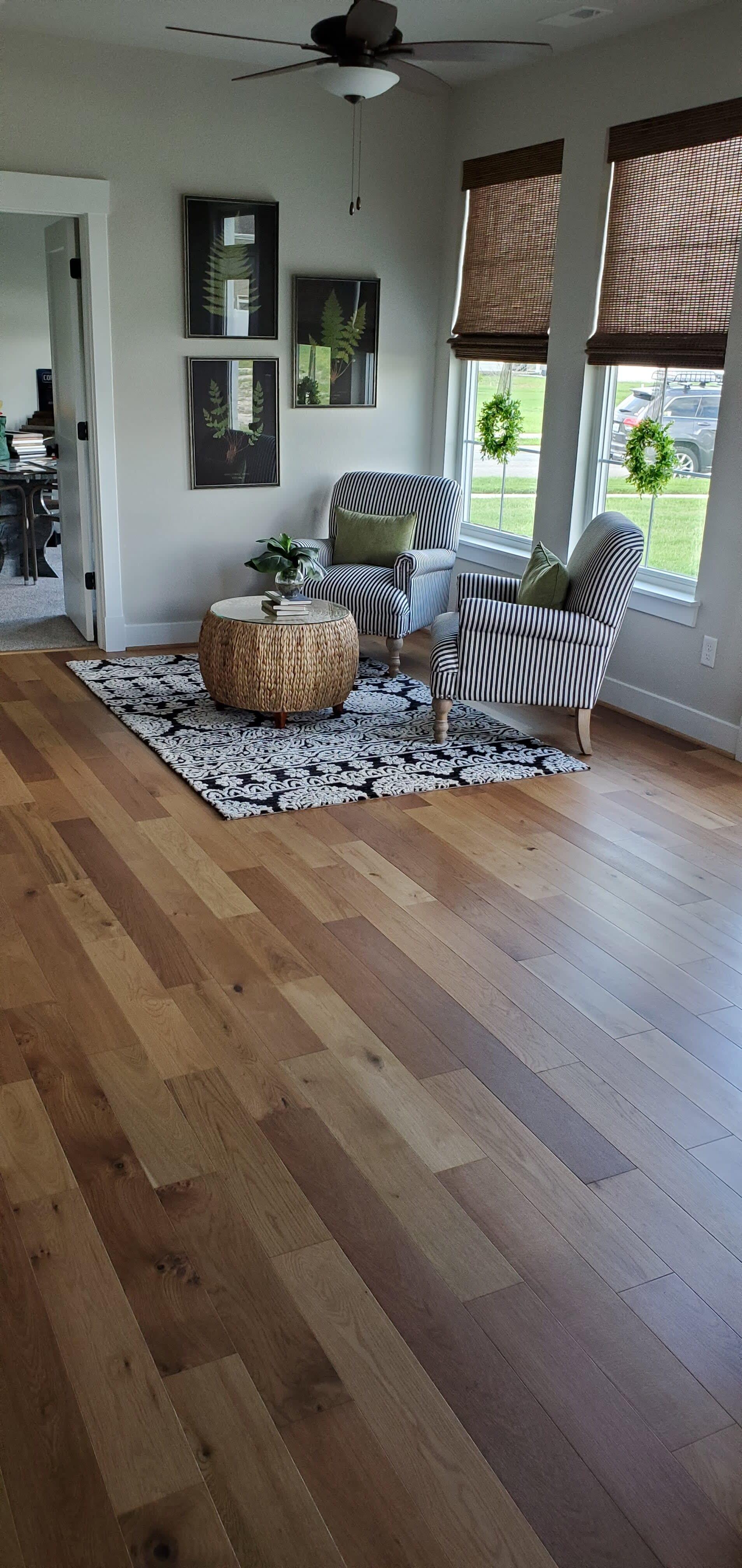 Durable hardwood in Norfolk, VA from Floors Unlimited