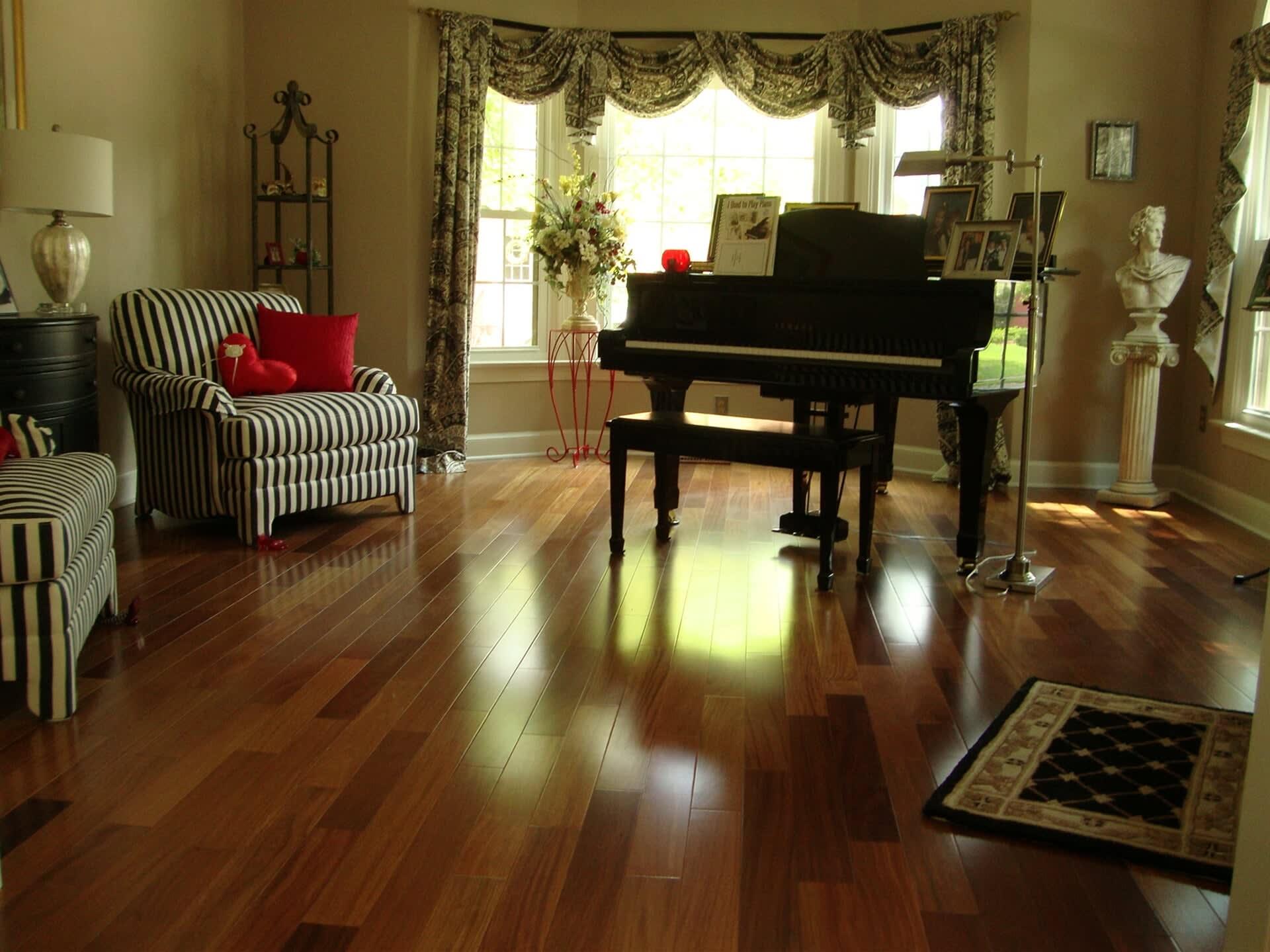 Choice luxury vinyl in Norfolk, VA from Floors Unlimited
