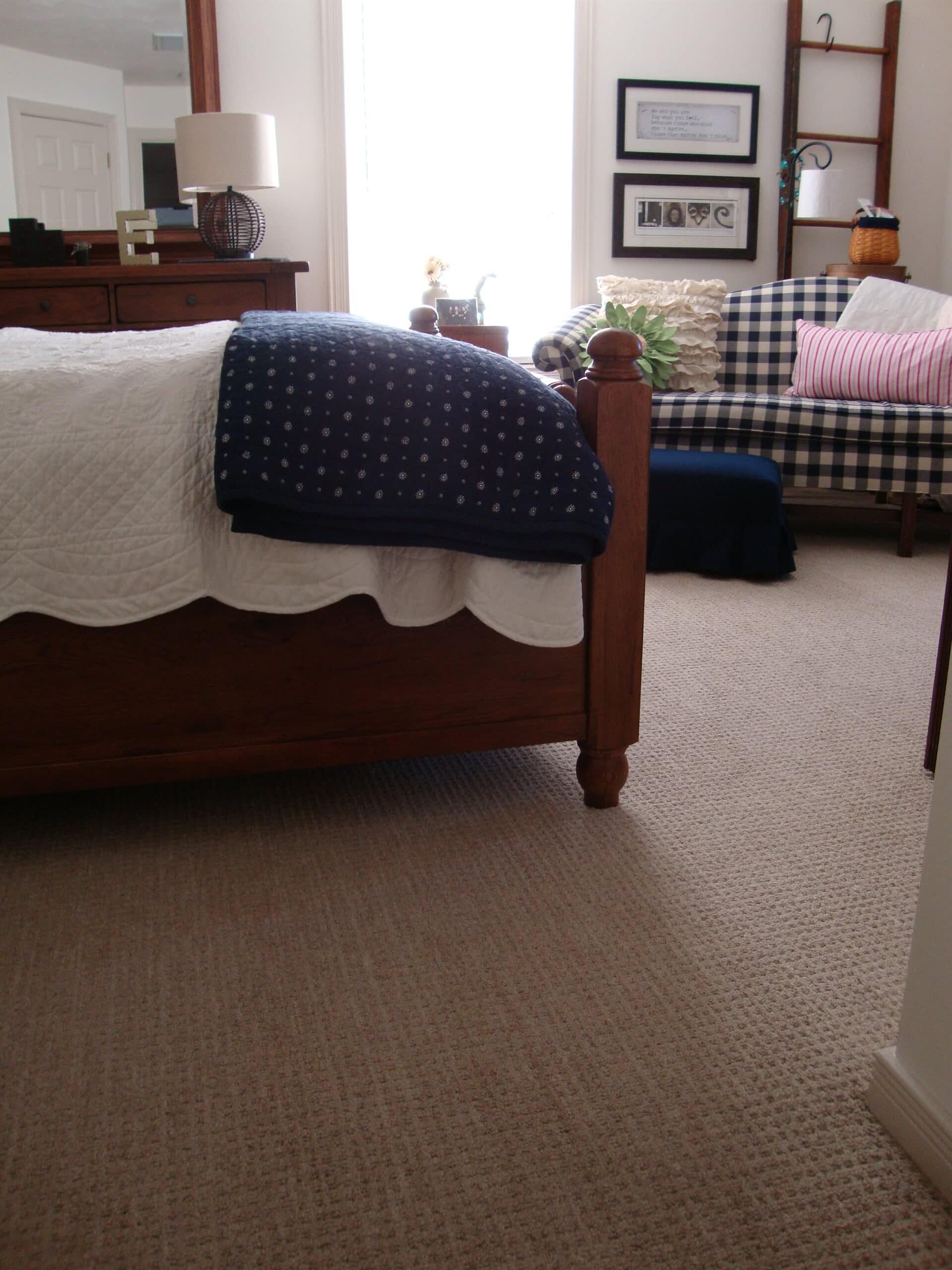 Durable carpet in Norfolk, VA from Floors Unlimited