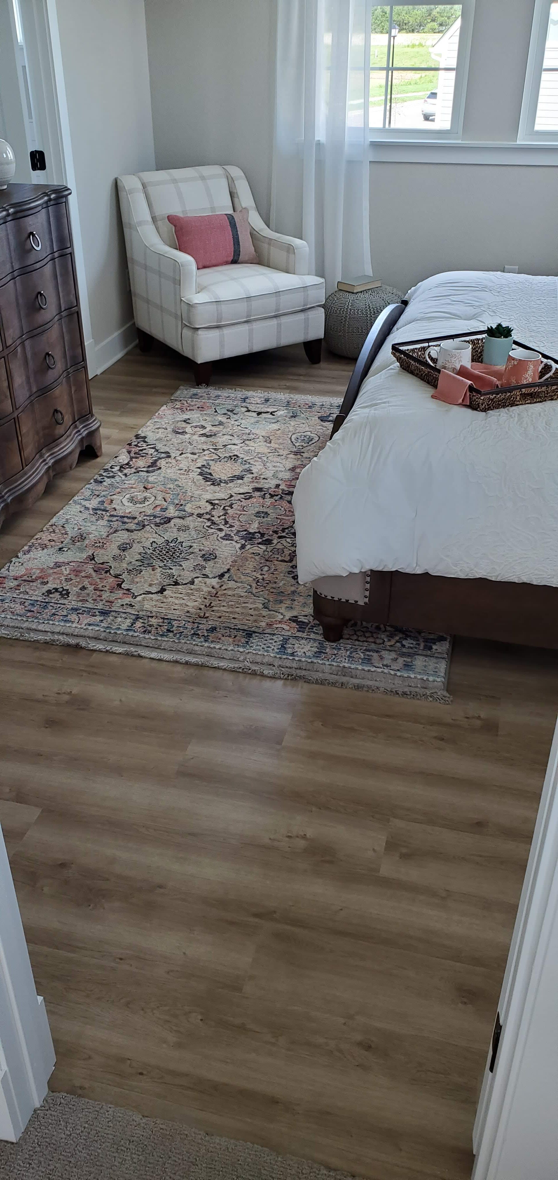 Choice laminate in Norfolk, VA from Floors Unlimited
