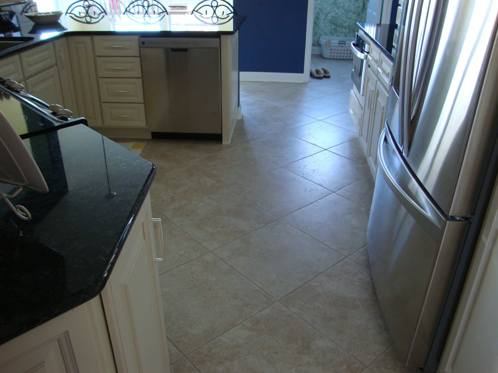 Durable tile in Norfolk, VA from Floors Unlimited
