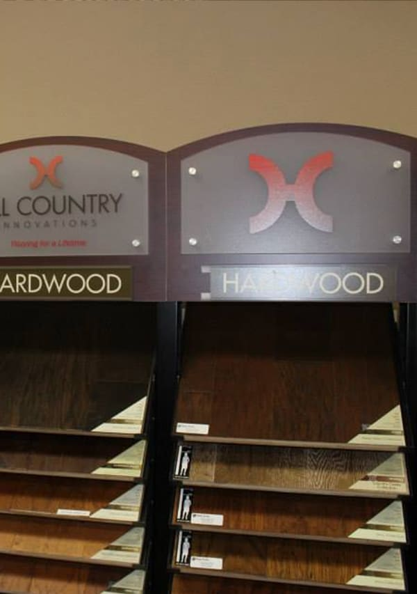 Your flooring experts serving the Colleyville, TX area